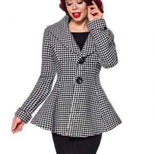 50128 010 XXX 00 300x300 - Belsira Premium plašč kratki Vintage Blazer AX-50128