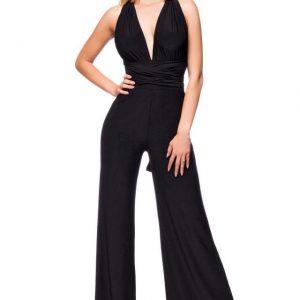 60017 002 XXX 00 300x300 - Overall hlačni eleganca za večerne dni AX-60017