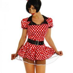 11250 009 XXX 00 300x300 - Minnie Mouse Costume AX-11250