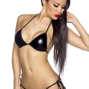 11438 002 XXX 00 300x300 - Bikini wetlook AX-11438