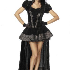 11771 002 XXX 00 300x300 - Vampir gotski obleka  AX-11771