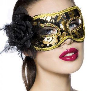 11775 031 XXX 00 300x300 - Maska krinka za oči  v stilu Venezia AX-11775