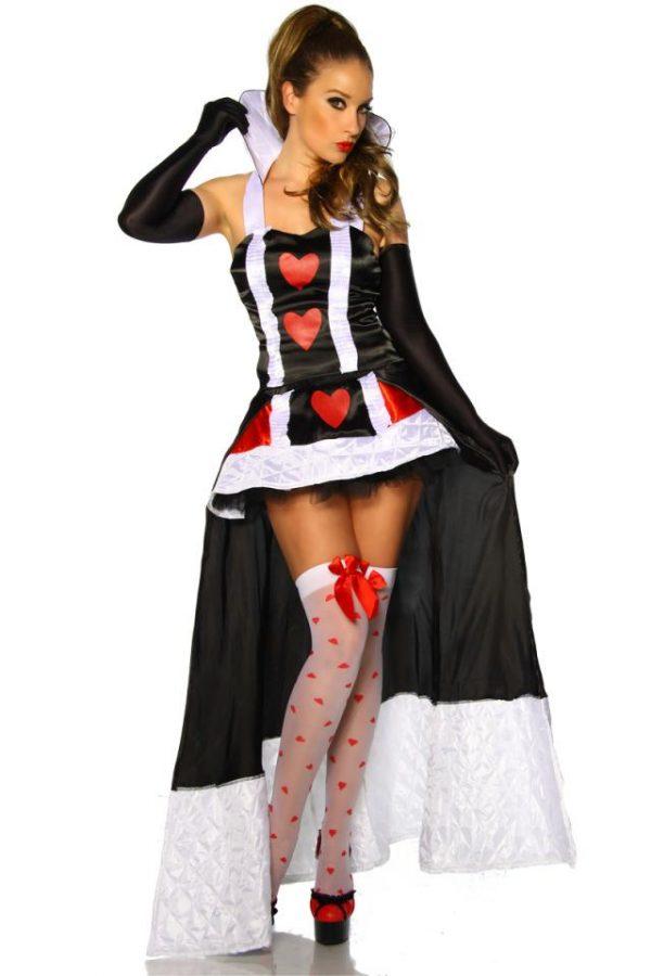 11788 119 XXX 00 600x900 - Alice Costume dvodelna obleka srce AX-11788
