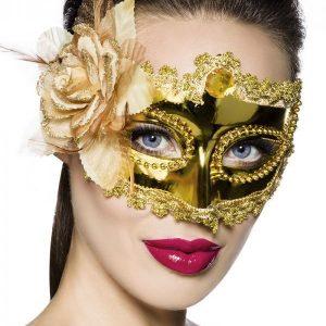 11851 012 XXX 00 300x300 - Maska krinka za oči Venezia-Style AX-11851
