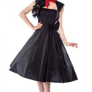 12323 002 XXX 00 300x300 - Rockabilly obleka z pentljo  AX-12323