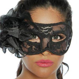 12632 002 XXX 00 300x300 - Maska krinka za oči prekrita s čipko AX-12632
