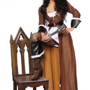12633 165 XXX 00 300x300 - Piratski plašč kostum  Costume AX-12633
