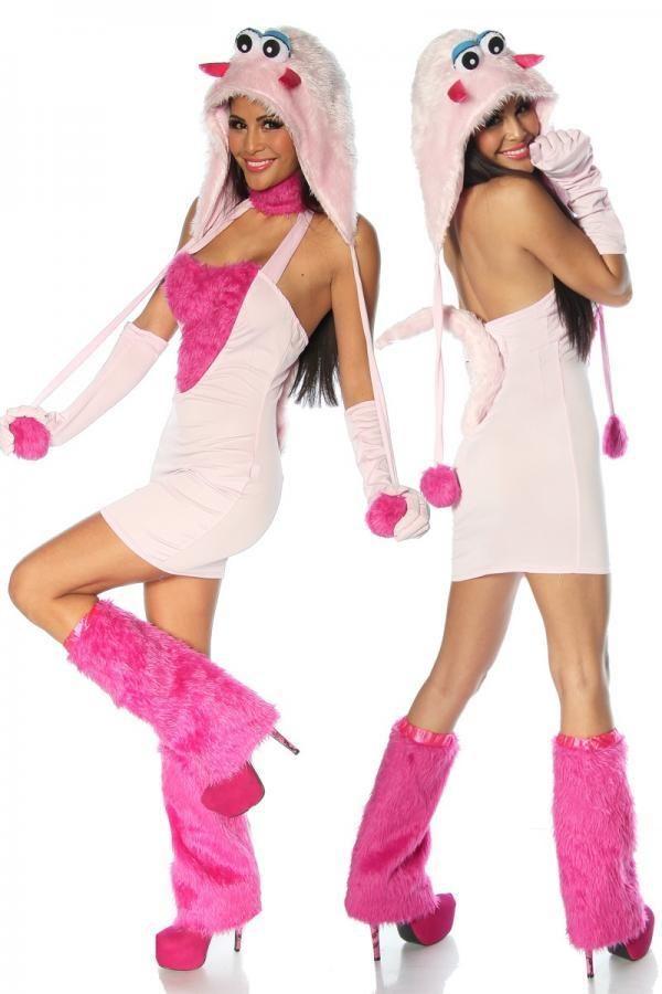 13154 123 XXX 00 600x900 - Pustni kostum Monster Costume AX-13154