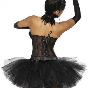 13173 002 XXX 00 300x300 - Tutu večplastno krilo -Petticoat AX-13173