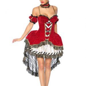 13189 041 XXX 00 300x300 - Alice Costume čudežna dežela  AX-13189