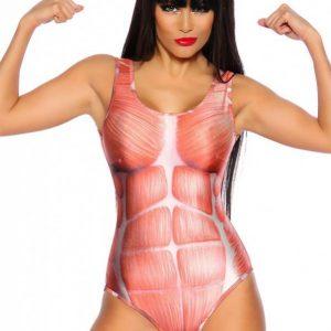 13204 027 XXX 00 300x300 - Body za kostume mišice print AX-13204