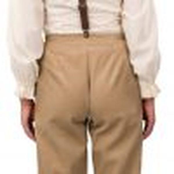 1084 R 100x100 - knickerbocker trousers (3/4 trousers)