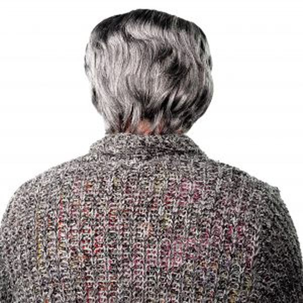 32579.00 R 300x300 - Pustna lasulja moška stari oče z plešo na srdečaini