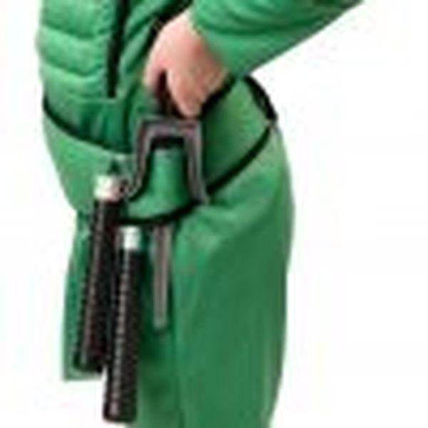 5519 S 100x100 - Otroški pustni kostum Ninjakind, zelena