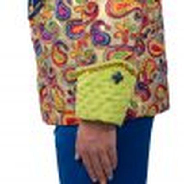 7912 S 100x100 - Jacket Minki moška jakna , zelena