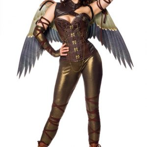 80146 071 XXX 00 300x300 - Bojevncia Steampunk Angel Fighter AX-80146