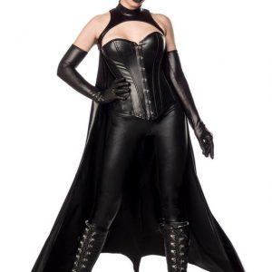 80147 002 XXX 00 300x300 - Pustni kostum mistični Bat Girl AX-80147