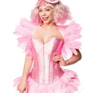 80156 017 XXX 00 300x300 - Komplet pustni kostum Flamingo Girl AX-80156