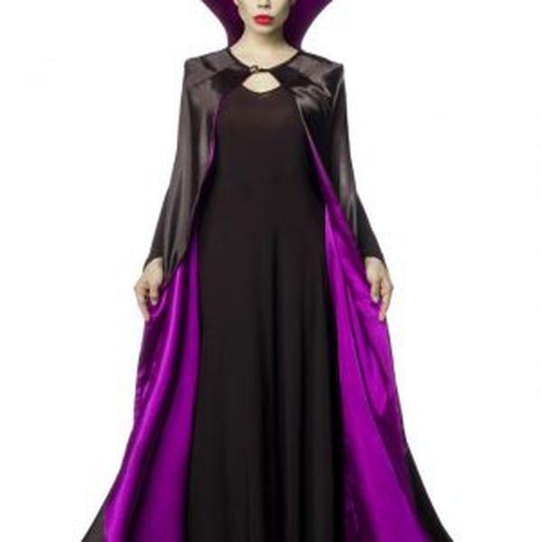 80160 002 XXX 00 300x300 - Pustni kostum mistična temna vila Comic Mistress of Evil AX-80160
