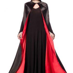 80161 021 XXX 00 300x300 - Classic Vampirka obleka dolga AX-80161