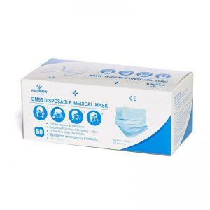 1010 015 XXX 00 300x300 - 50x FFP1 Maska krinka za oči clinic use AX-1010
