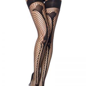 14076 002 XXX 00 300x300 - Samostoječe nogavice iz mreže vzorec  AX-14076