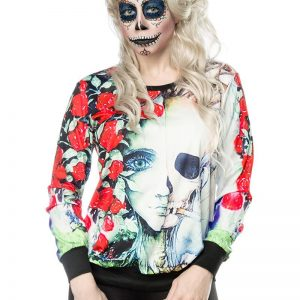 14387 163 XXX 00 300x300 - Majica za duha Ghost Sweatshirt AX-14387