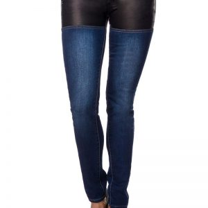 14418 015 XXX 00 300x300 - Jeans Skinny kavbojke AX-14418