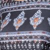 14696 152 XXX 02 100x100 - Poletni set kratke hlače top dolg rokav AX-14696