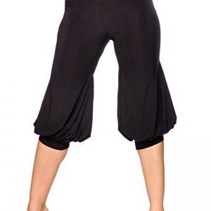 14772 002 XXX 00 300x300 - Kratke tričetrt hlače mehki material  AX-14772