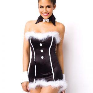 15077 002 XXX 00 300x300 - Zabavni seksi kostum zajčel Bunny Costume AX-15077