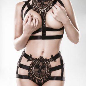 15125 002 XXX 00 300x300 - 2-delni erotik vezava set by Grey Velvet AX-15125