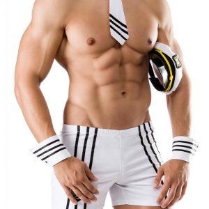 18181 005 XXX 00 300x300 - Moški zabavni kostum Mornar kapetan  Costume by Saresia MAN roleplay AX-18181