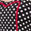 50082 010 XXX 03 100x100 - Retro obleka polentna na naramnice AX-50082