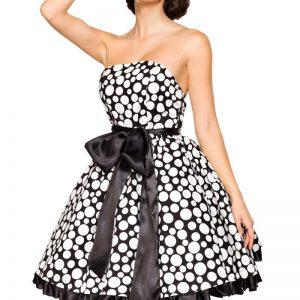 50090 010 XXX 00 300x300 - SPECIAL ITEM Vintage-Bandeau-obleka AX-50090