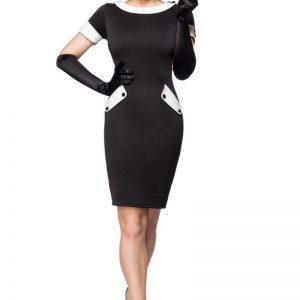 50097 010 XXX 00 300x300 - Vintage obleka slimfit AX-50097