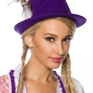70007 011 XXX 00 300x300 - Tradicionalni bavarski klobuk iz filca AX-70007