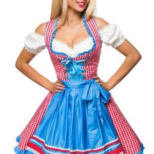 70037 042 XXX 00 300x300 - Tradicionalna obleka Dirndl  v obliki srca AX-70037