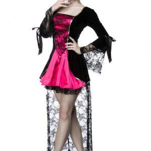 80000 004 XXX 00 300x300 - Komplet pustni kostum Gothic Vampire AX-80000
