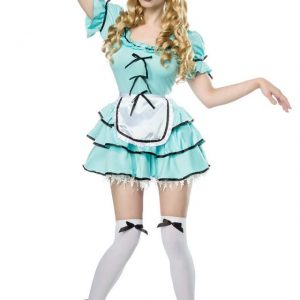 80009 050 XXX 00 300x300 - Komplet pustni kostum Horror Doll AX-80009