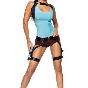 80021 231 XXX 00 300x300 - Pustni kostum Gamer Girl AX-80021