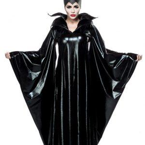 80090 002 XXX 00 300x300 - Pustni kostum obleka Devilish Mistress AX-80090