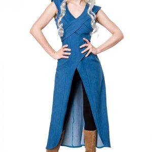 80093 182 XXX 00 300x300 - Komplet pustni kostum Mother of Dragons AX-80093