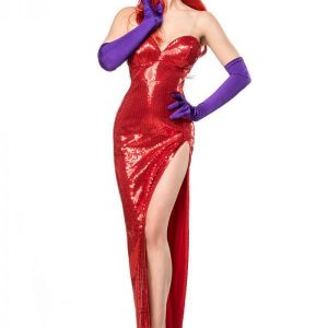 80110 013 XXX 00 300x300 - Komplet pustni kostum Lady Jessica  AX-80110