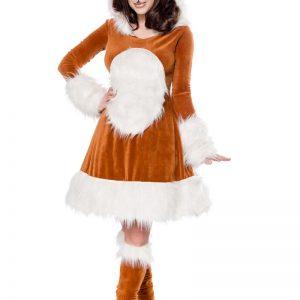 obleka jelenček