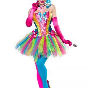 80137 066 XXX 00 300x300 - Zabavni  pustni kostum Sladko dekle Candy Girl AX-80137
