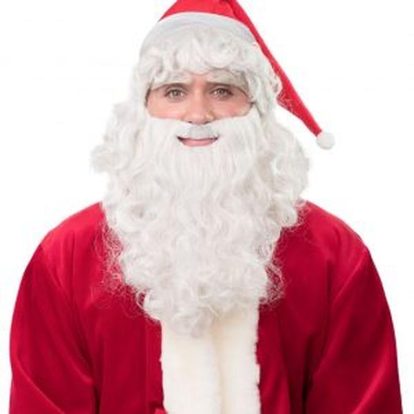 32584 300x300 - Božična kapica z lasmi in brado