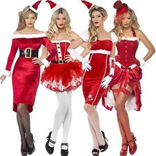 Božične obleke