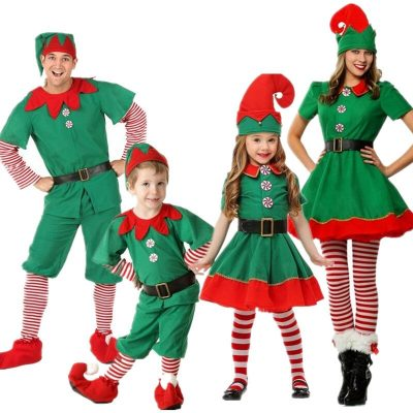Kostumi za škrata Elf, palčki