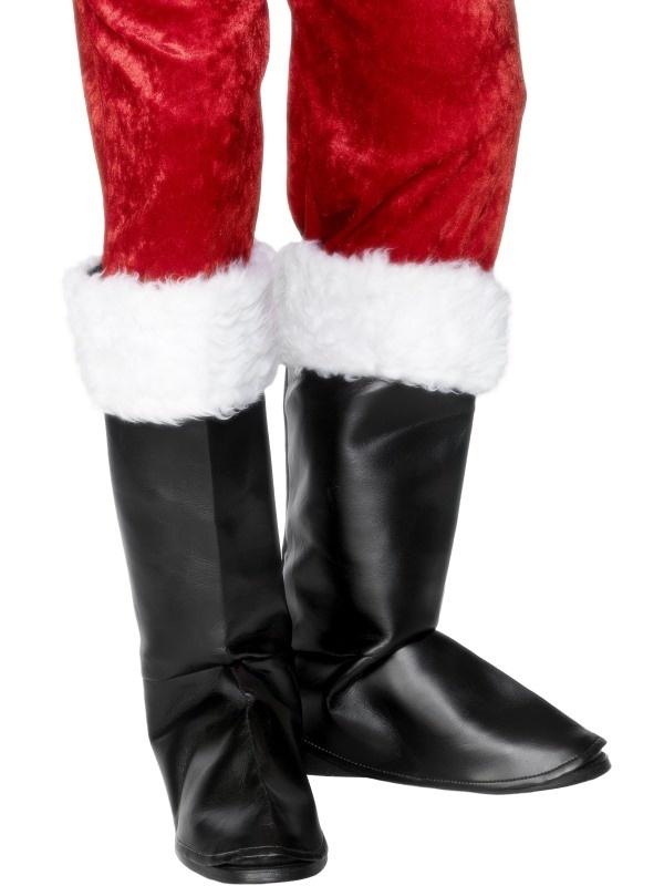 Božičkovi nad škornji
